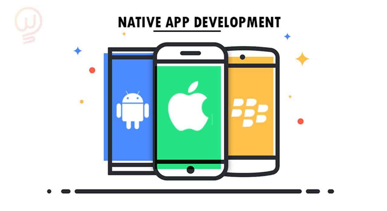 Expo app laten maken