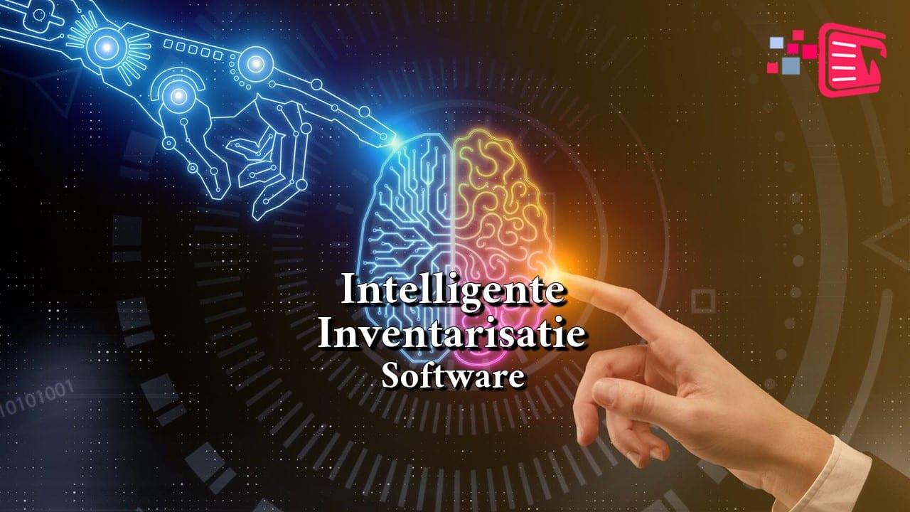 Intelligente inventarisatie software voor jou